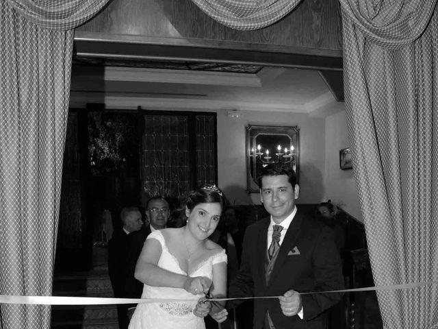 La boda de Samuel y Ana en Alameda De La Sagra, Toledo 9