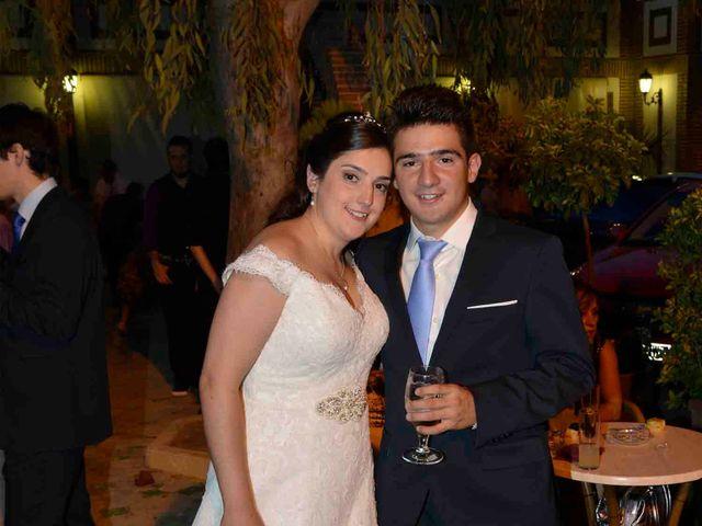 La boda de Samuel y Ana en Alameda De La Sagra, Toledo 13