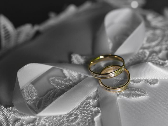 La boda de David y Almudena en Abegondo, A Coruña 8