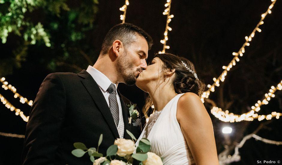 La boda de Miguel y Marta en Alacant/alicante, Alicante