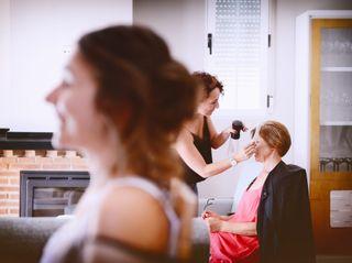 La boda de Diana y Raffaele 3