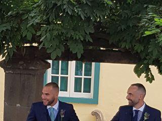 La boda de Alejandro y Daniel 2
