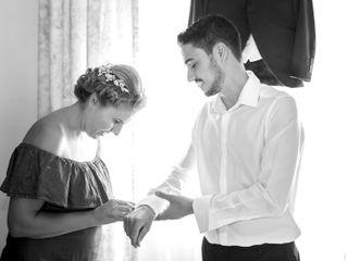 La boda de Monica y Juan de la Rubia 3
