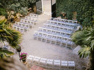 La boda de Laura y Enric 3
