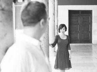 La boda de Estela y Paco 3