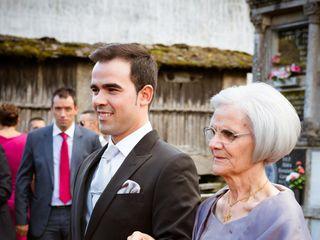 La boda de Jenny y David 3