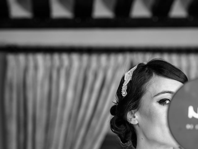 La boda de Jose Carlos y Loreto en Boadilla Del Monte, Madrid 4