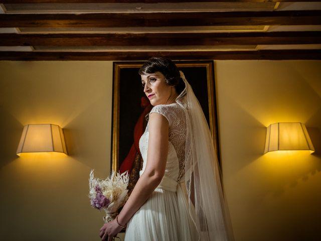 La boda de Jose Carlos y Loreto en Boadilla Del Monte, Madrid 5