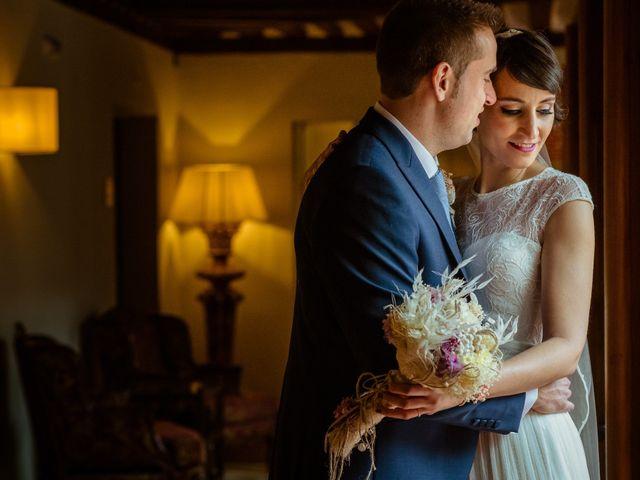 La boda de Jose Carlos y Loreto en Boadilla Del Monte, Madrid 6