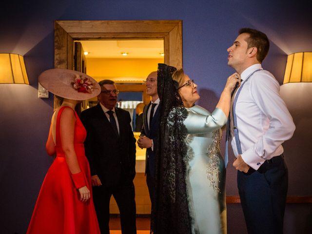 La boda de Jose Carlos y Loreto en Boadilla Del Monte, Madrid 7