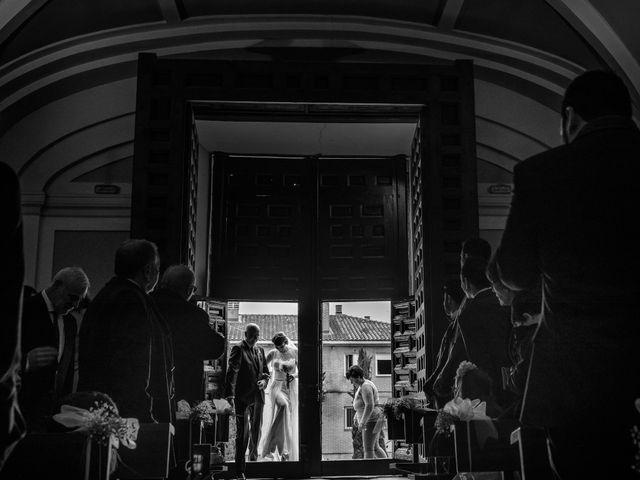 La boda de Jose Carlos y Loreto en Boadilla Del Monte, Madrid 9