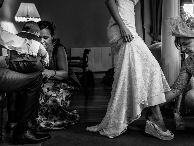 La boda de Jose Carlos y Loreto en Boadilla Del Monte, Madrid 19