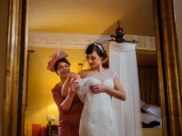 La boda de Jose Carlos y Loreto en Boadilla Del Monte, Madrid 25