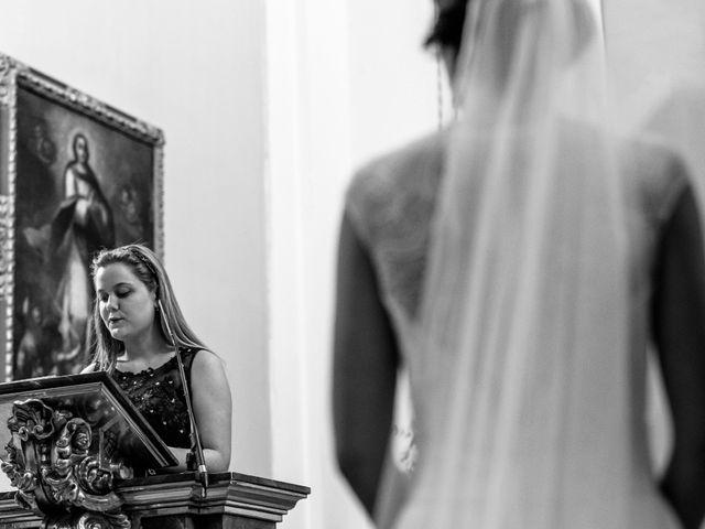 La boda de Jose Carlos y Loreto en Boadilla Del Monte, Madrid 26