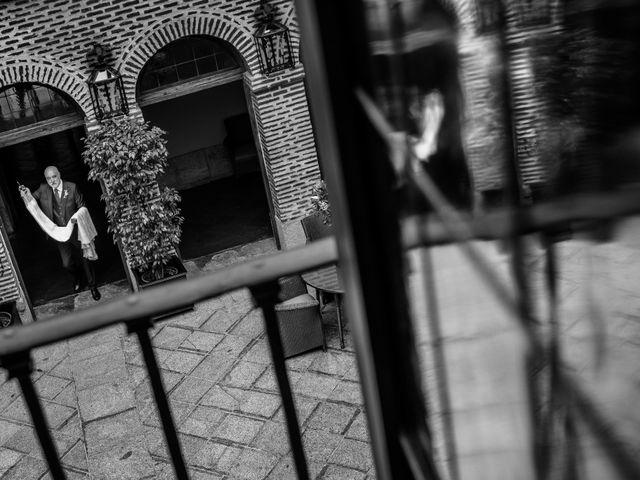 La boda de Jose Carlos y Loreto en Boadilla Del Monte, Madrid 28