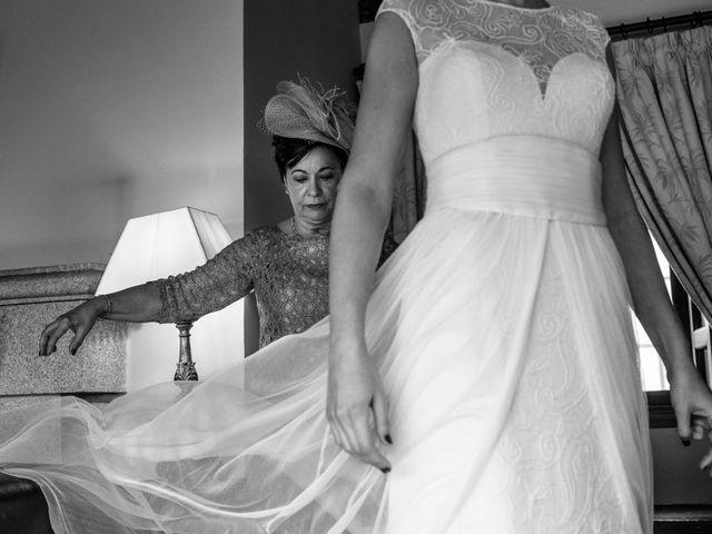 La boda de Jose Carlos y Loreto en Boadilla Del Monte, Madrid 29