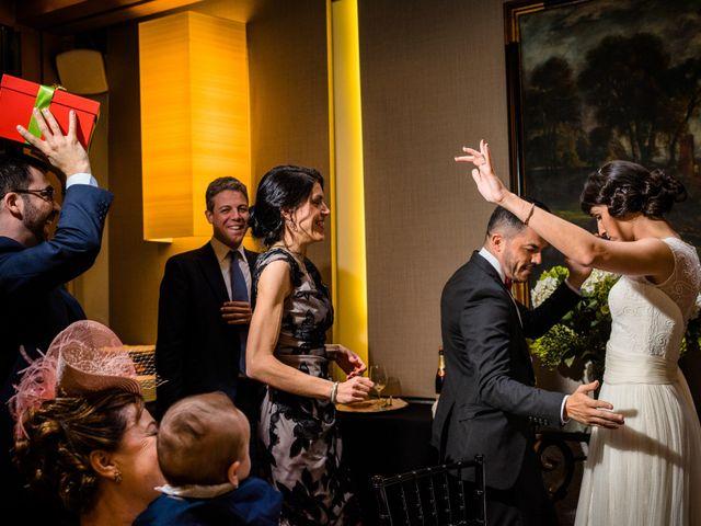La boda de Jose Carlos y Loreto en Boadilla Del Monte, Madrid 31