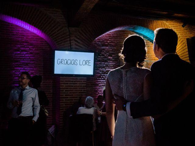 La boda de Jose Carlos y Loreto en Boadilla Del Monte, Madrid 32