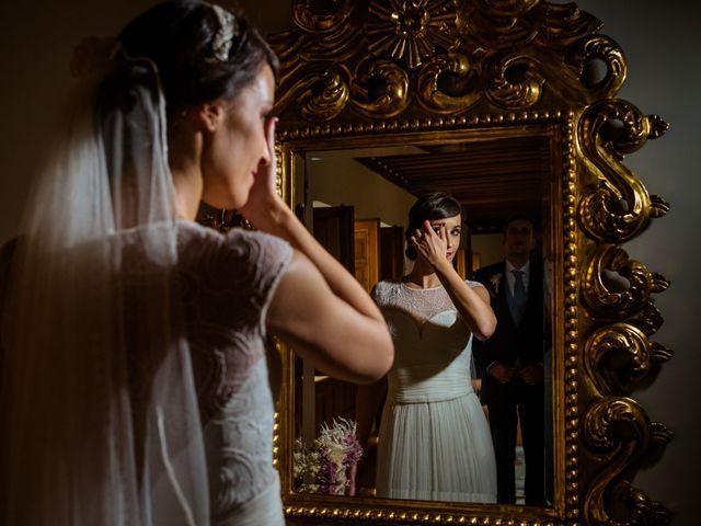 La boda de Jose Carlos y Loreto en Boadilla Del Monte, Madrid 34