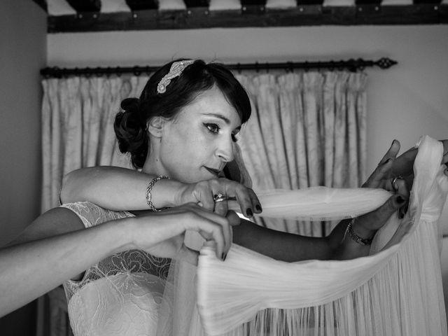 La boda de Jose Carlos y Loreto en Boadilla Del Monte, Madrid 43