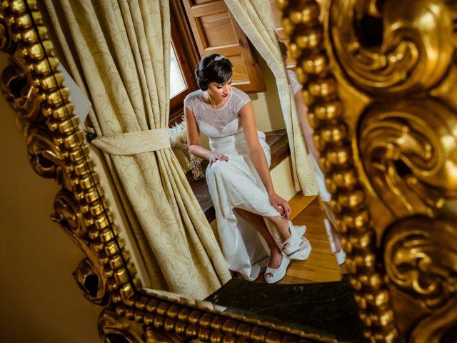 La boda de Jose Carlos y Loreto en Boadilla Del Monte, Madrid 46