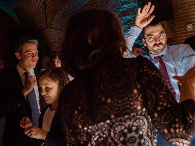 La boda de Jose Carlos y Loreto en Boadilla Del Monte, Madrid 48