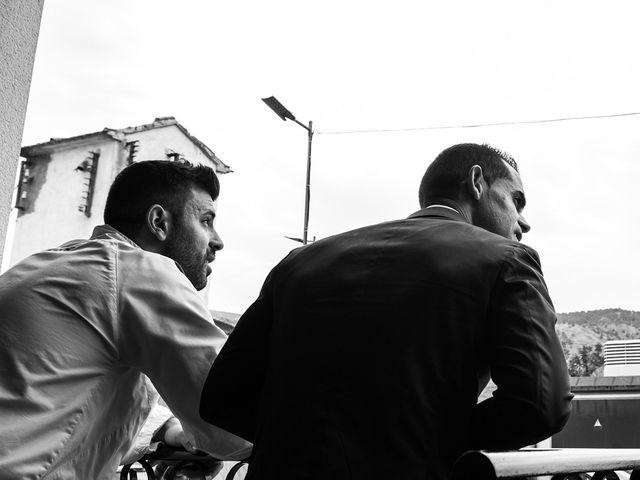 La boda de Rubén y Arantxa en Jumilla, Murcia 2