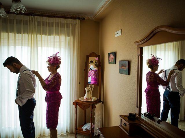 La boda de Rubén y Arantxa en Jumilla, Murcia 4