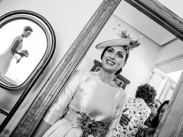 La boda de Rubén y Arantxa en Jumilla, Murcia 11