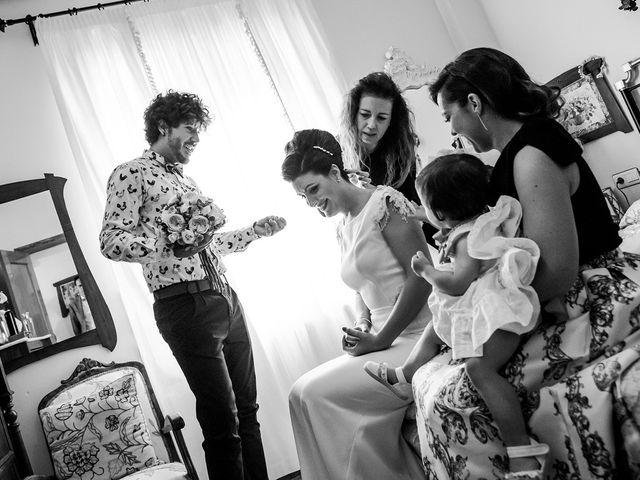 La boda de Rubén y Arantxa en Jumilla, Murcia 12