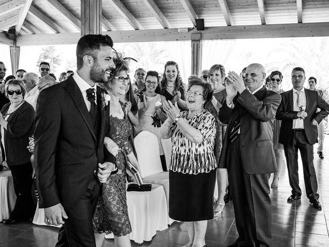 La boda de Rubén y Arantxa en Jumilla, Murcia 15