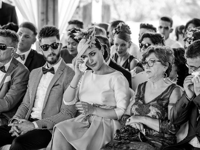 La boda de Rubén y Arantxa en Jumilla, Murcia 18
