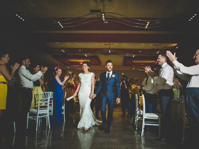 La boda de Rubén y Arantxa en Jumilla, Murcia 21