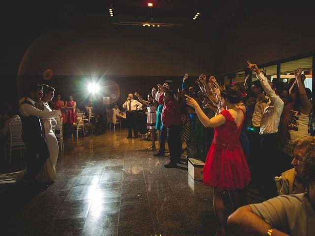 La boda de Rubén y Arantxa en Jumilla, Murcia 23
