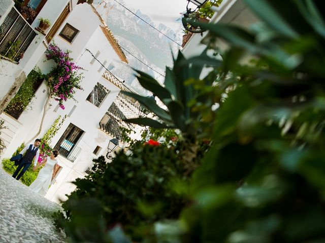 La boda de Rubén y Arantxa en Jumilla, Murcia 26