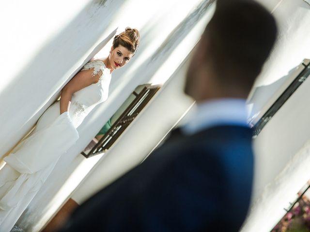 La boda de Rubén y Arantxa en Jumilla, Murcia 28