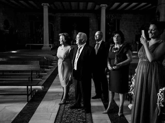 La boda de Ursula y Fernando en Ubeda, Jaén 10