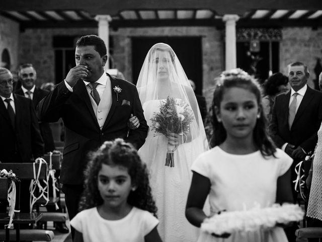 La boda de Ursula y Fernando en Ubeda, Jaén 11