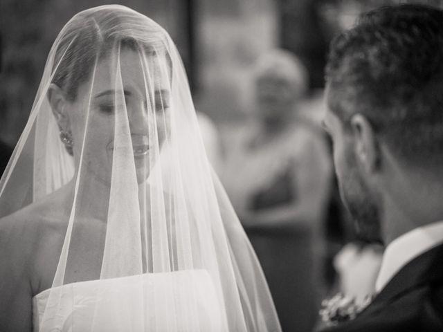 La boda de Ursula y Fernando en Ubeda, Jaén 14