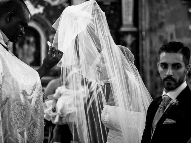 La boda de Ursula y Fernando en Ubeda, Jaén 16