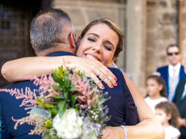 La boda de Ursula y Fernando en Ubeda, Jaén 18