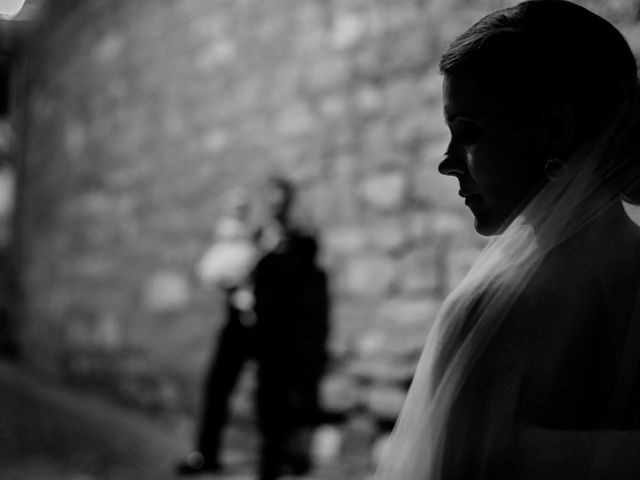 La boda de Ursula y Fernando en Ubeda, Jaén 21