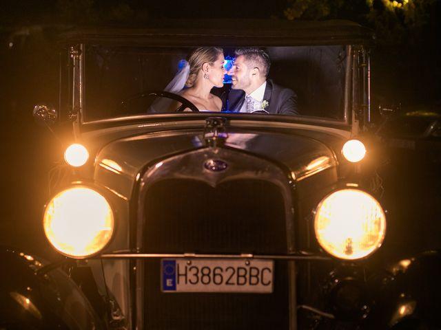 La boda de Ursula y Fernando en Ubeda, Jaén 22