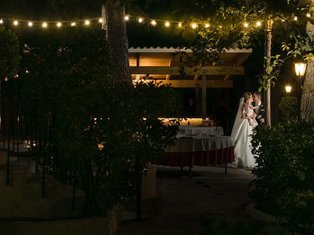 La boda de Ursula y Fernando en Ubeda, Jaén 23