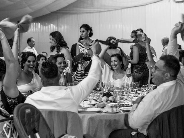 La boda de Ursula y Fernando en Ubeda, Jaén 24