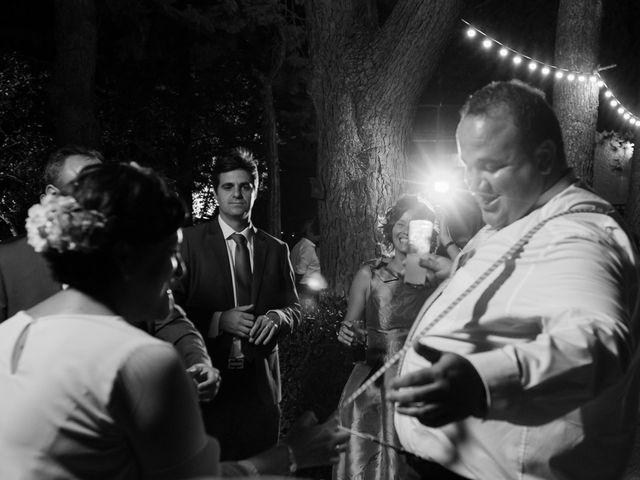 La boda de Ursula y Fernando en Ubeda, Jaén 26