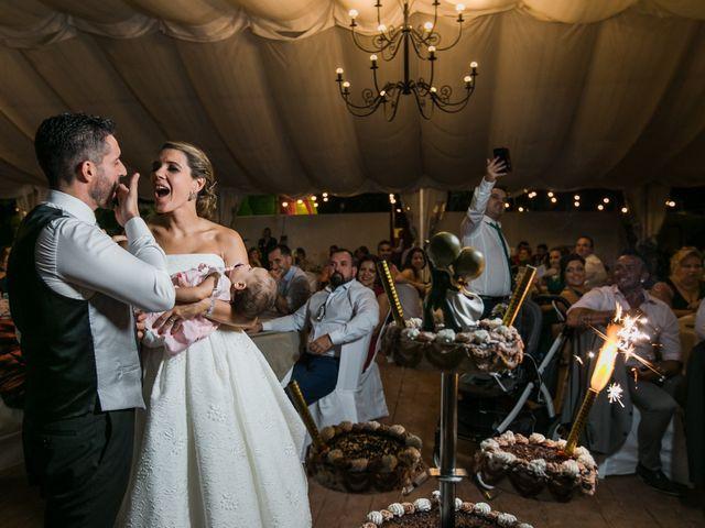 La boda de Ursula y Fernando en Ubeda, Jaén 27