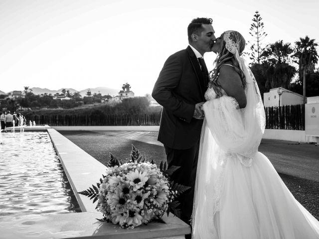 La boda de Vanesa y Jacobo