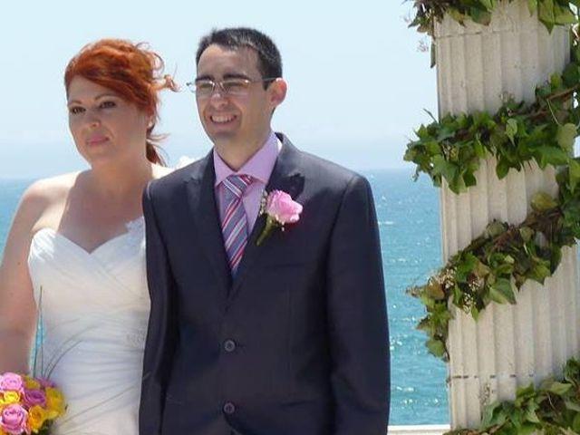 La boda de Mar y Iban en Vilanova I La Geltru, Barcelona 3