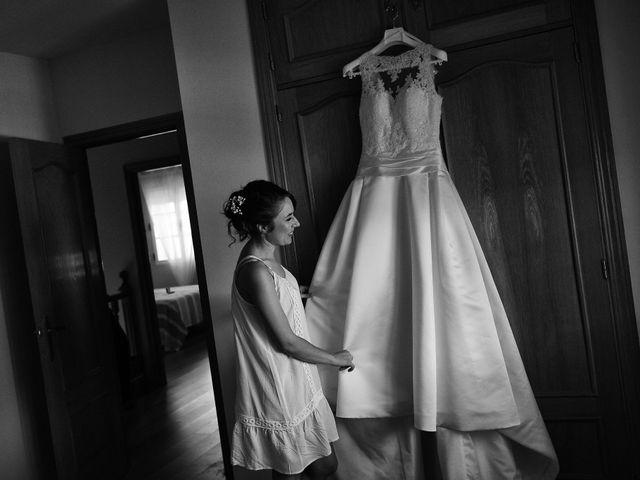 La boda de Raffaele y Diana en El Tiemblo, Ávila 19